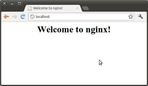 Install Nginx with PHP on Ubuntu « admirableadmin